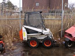 bobcat 313 for sale on municibid com lawn u0026 farm equipments