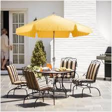 Patio Table Umbrella Patio Table Set With Umbrella Erm Csd