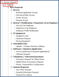 Service Request Template Excel Basic Configuration Service Requests Doc Octopus