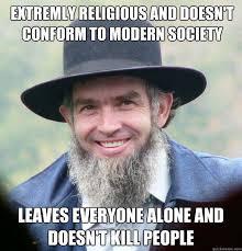 Meme Beard Guy - mennonite memes good guy anabaptist facebook