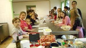 atelier cuisine enfants l atelier culinaire accueille les enfants