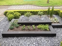 Gartengestaltung Mit Steinen Und Grsern Modern Die Besten 25 Vorgarten Modern Ideen Nur Auf Pinterest Moderne