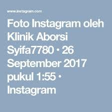 Aborsi Manjur Palembang 47 Best Obat Aborsi Ampuh Images On Pinterest Clinic Palembang
