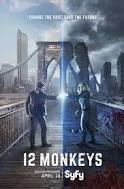 Image of 12 Monkeys Netflix