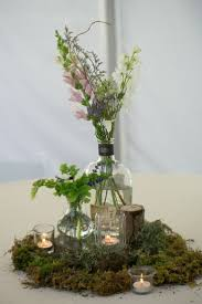 flower arrangement pictures with theme best 25 moss centerpieces ideas only on pinterest moss