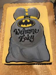 batman belly cake baby shower yelp