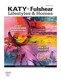 used lexus katy katy fulshear lifestyles u0026 homes february 2016 by lifestyles