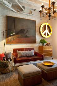 designers tip how to make small spaces seem large kate five easy tips to make small rooms seem bigger white brick walls
