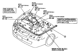 mazda glc wiring diagram mazda wiring diagrams instruction