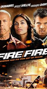 Where Was The Ghost Writer Filmed Fire With Fire 2012 Imdb