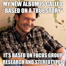 Blake Meme - farce the music monday morning memes blake shelton florida
