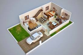 3d duplex house plan amazing architecture magazine