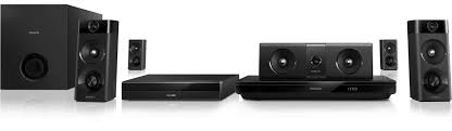 samsung wireless home theater 5 1 3d blu ray home theater htb5520 94 philips