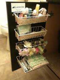 Pinterest Dollar Tree Crafts by Add More Cabinet Storage Baskets From Dollar Tree Can Attach