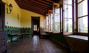 spanish colonial revival architecture in santa barbara lorie f