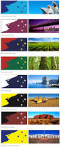 West Australia Flag Proposal For A New Australian Flag Art And Design Inspiration
