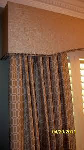 design details draperies and cornice board encore decor source