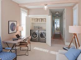 Living Room Office Ideas Laundry Room Ideas Freshome Com