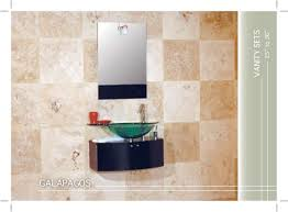 miami bathroom vanities and cabinets catalog