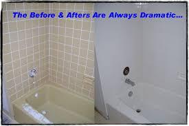 Bathtub Refinishing Chicago Tile Reglazing Pkb Reglazing Tile Reglazings Stunning Reglazing