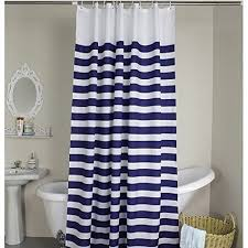 Blue And Striped Curtains Blue Striped Curtains Co Uk
