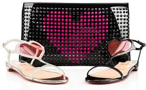 christian louboutin shoes and bags for lovestruck loubi fans
