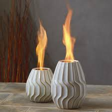 table gel fire bowls gel fire pot beach cottage pinterest fire pots and garden ideas