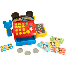 mickey mouse halloween decorations disney mickey mouse clubhouse cash register walmart com