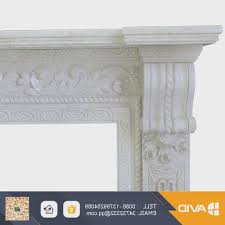 fireplace awesome faux marble fireplace mantels interior