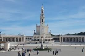 pilgrimage to fatima bishop lach to join horizons pilgrimage to fatima portugal