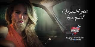 Men S Valentine S Day by Valentine U0027s Day Campaigns Ads Of The World