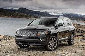 jeep compass 2009 review 2016 jeep compass overview cars com