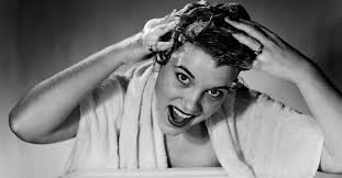 pretty verry young boys washing hairs how often should you really wash your hair the new york times