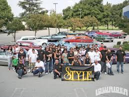 style car club pomona ca lowrider magazine