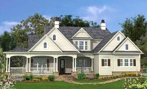 4 Bedroom And 3 Porch House Plan ge Architectural 4 Bedroom