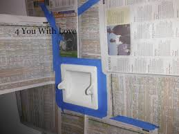 Painting Tiles In Bathroom Painting Porcelain Bathroom Fixtures 4 You With Love