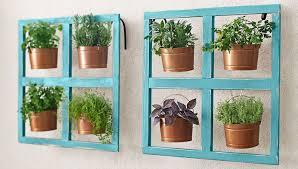 herbs planter hanging bucket herb planter