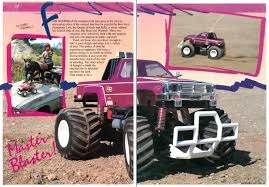 monster truck music video flashback project optima u0026 monster beetle big brute and more