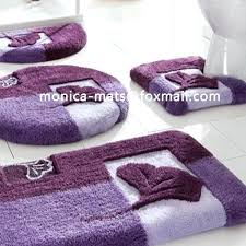 Posh Luxury Bath Rug Bathroom Rug And Towel Sets Attractive Posh Luxury Bath Rug 3