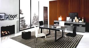 Office Furniture  Modern Rustic Office Furniture Large Marble - Lexington home office furniture