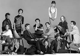 Seeking Season 1 Cast Desperately Seeking Susan Today In Madonna History