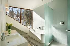 Interior Partition Wall by Glass Bathroom Partition Walls
