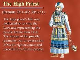 high priest garments the whole armor of god rus alan