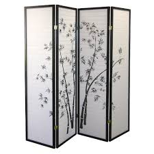 Folding Screens Room Dividers by Divider Inspiring Tri Fold Screen Room Divider Marvelous Tri