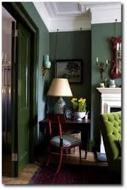 Green Dining Rooms by Best 25 Olive Green Rooms Ideas On Pinterest Olive Green Walls