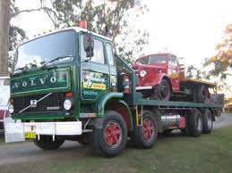 volvo truck dealers australia australasian classic commercials final instalment from the hunter