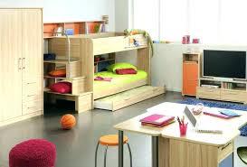 bureau superposé lit combine avec bureau lit combine bureau conforama combine lit