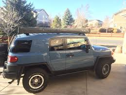 Arb Rear Awning Show Me Your Awnings Toyota Fj Cruiser Forum