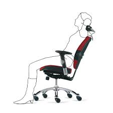 Ergonomic Computer Chair With Footrest And Headrest Also Adjustable Laptop Holder Rh Extend 100 Ergonomic Office Chair From Posturite