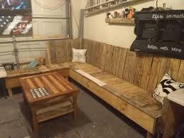 Cushions For Pallet Patio Furniture by Sofas Center Diy Outdoorctional Sofa And Storage Do It Yourself